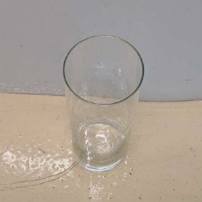 clear vase-1
