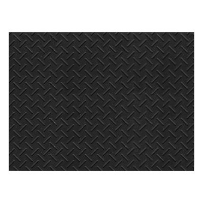 grid pattern 3 ft. x 4 ft. heavy duty mat-1