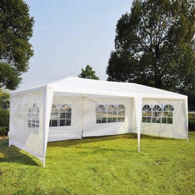 gazebo canopy party tent