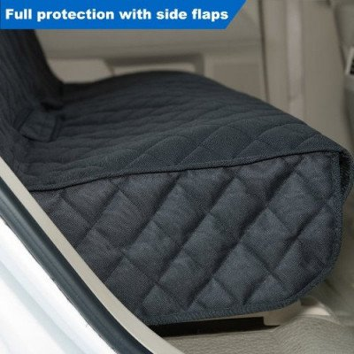 bench car seat cover protector-1