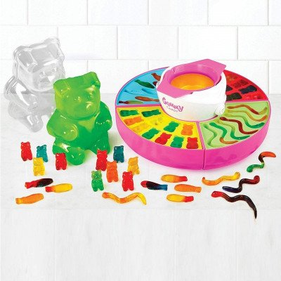 electric giant gummy maker-4