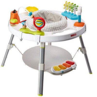 baby toy interactive activity center-1