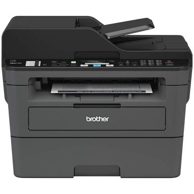 brother monochrome laser printer-1