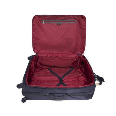 suitcase rolling bag-1