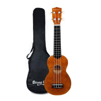 strong wind soprano ukulele