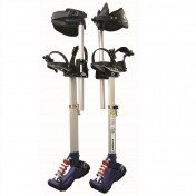 skystrider drywall stilts