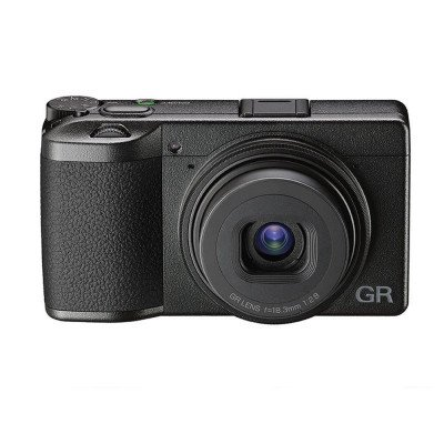 ricoh griii 24.2 mp digital camera