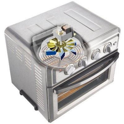 air fryer convection oven-1
