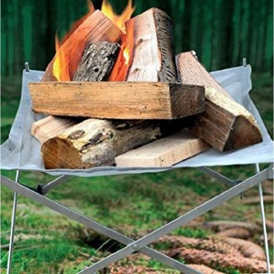 portable fire pit eco-friendly