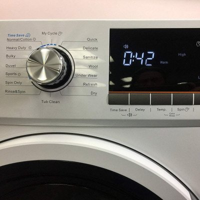 "24"" ventless washer dryer combo-2"