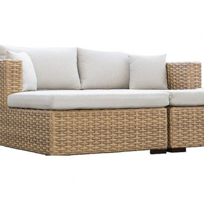 patio double chaise lounge-2