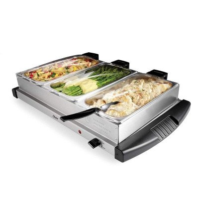 oster buffet server warming tray