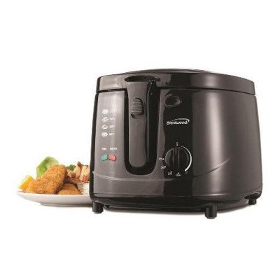 2.5-liter deep fryer
