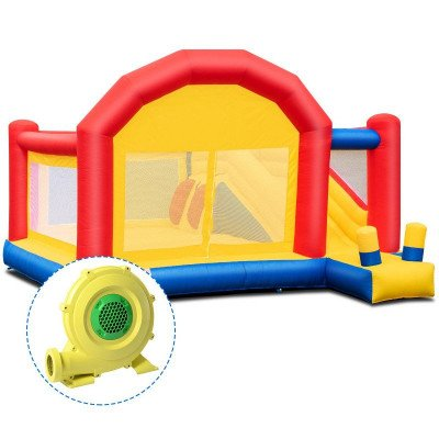 kid bounce house-1