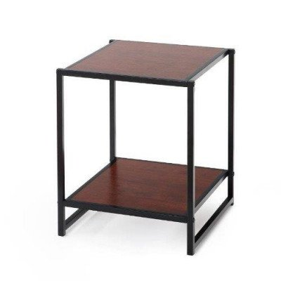 15 inch square side table-1