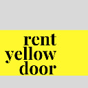 ☀️ rent yellow door ☀️