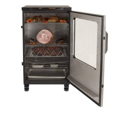 digital electric smoker picture 2