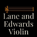 Lane and Edwards Violin
