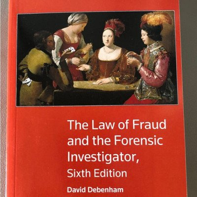 the law of fraud and forensic investigator, sixth edition-2