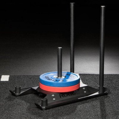 power weight training sled picture 1
