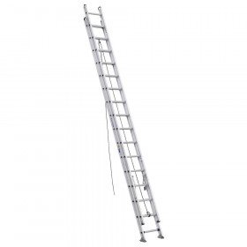 32' EXTENSION LADDERS