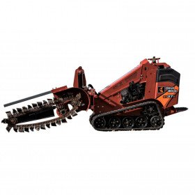 FOOTING TRENCHER