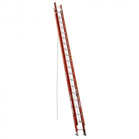 28' EXTENSION LADDERS