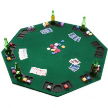 Poker Table - Portable Tabletop