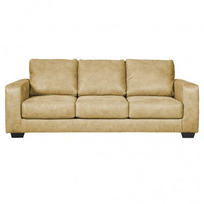 russian hill sofa and farah coffee - end tables