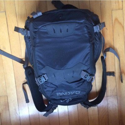 photography backpack- dakine sequence 33l-2