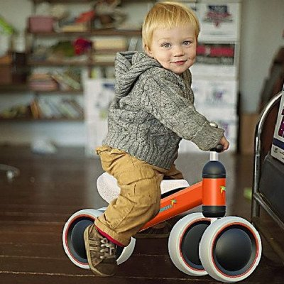 baby balance bike picture 1