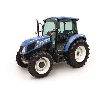 75hp Tractor picture 1