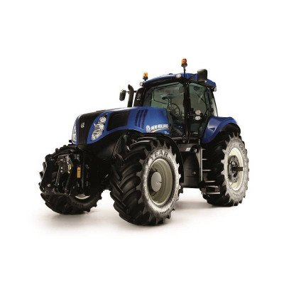 275HP + Tractor picture 1