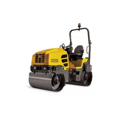 48″ Smooth Drum Roller picture 1