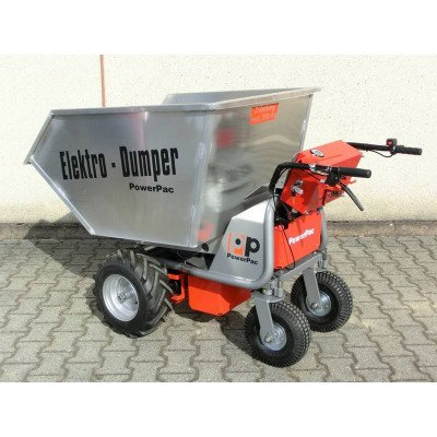 Electric Power Buggy 16CF picture 1