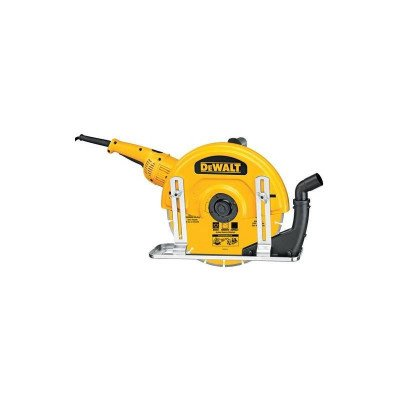 14″ Hand Held Cut-Off Elec/Air Saw picture 1