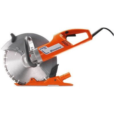 14″ Hand Held Cut-Off Elec/Air Saw picture 2