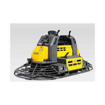 60″ Ride-On Trowel Machine picture 2