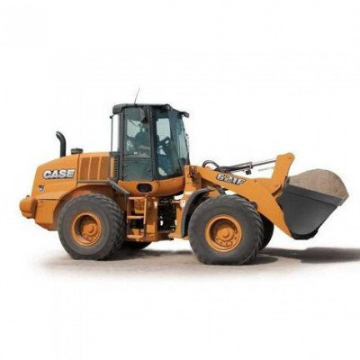 3yd Wheel Loader 621F picture 1