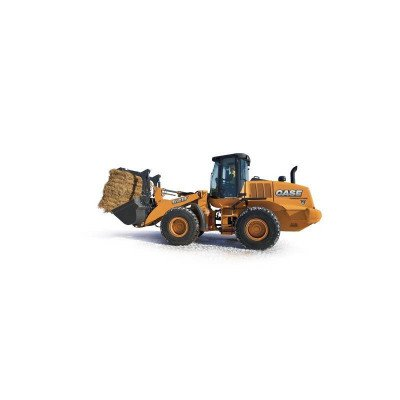 3yd Wheel Loader 621F picture 2