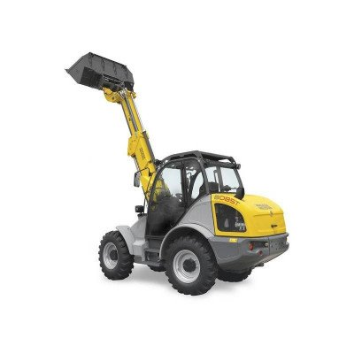 1yd Telescopic Wheel Loader 8085T picture 1