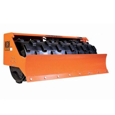 Padfoot Roller Attachment for Skidsteer picture 1