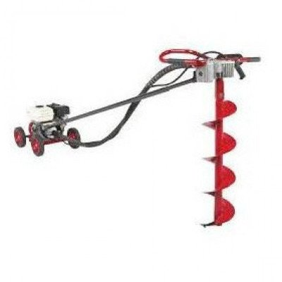 8HP 1 Man Auger picture 1