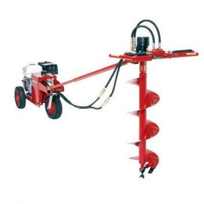 1 Man Hydraulic Auger picture 1