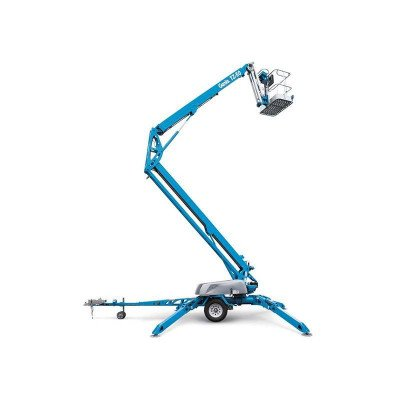 50′ Towable Electric Lift picture 1