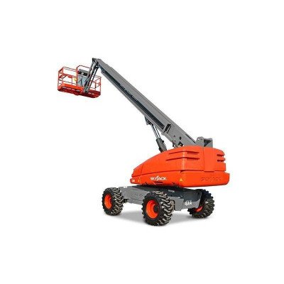 60′ Straight Boom Lift picture 1