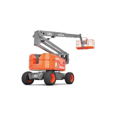 60′ Straight Boom Lift picture 2