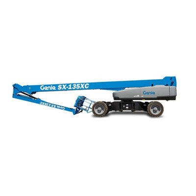 135′ Straight Boom Lift picture 1