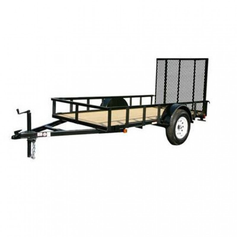 Landscape Trailer picture 1