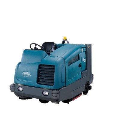 40-56″ Ride-On Scrubber/Sweeper picture 1